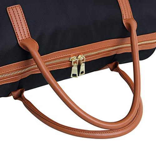 Bag Woman Travel Shoulder in Trolley Handle