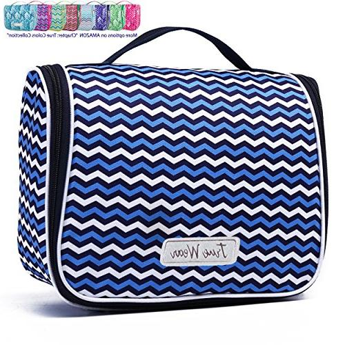 chapter hanging toiletry bag