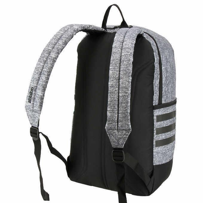 Adidas Core Backpack Large Fits 15.4 Tablet School/Travel