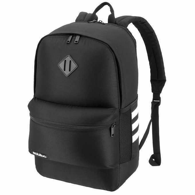 Adidas with Large Compartments Fits Tablet Bag