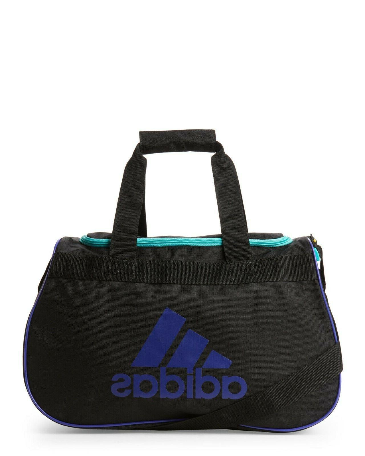 ADIDAS Diablo TOP Locker Travel