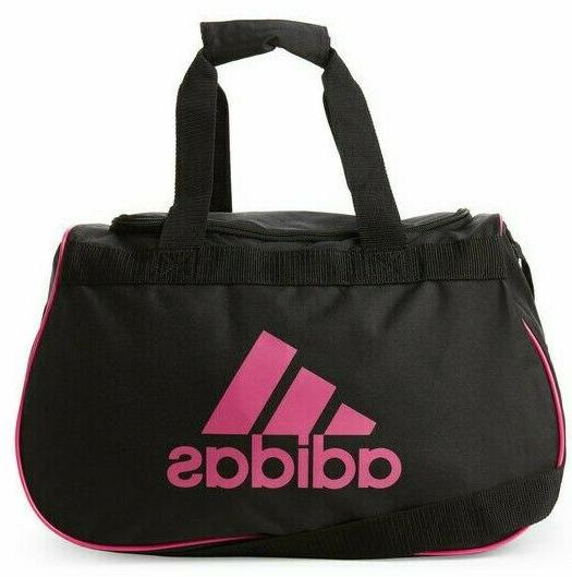 ADIDAS Diablo TOP ZIP Sports Locker Travel