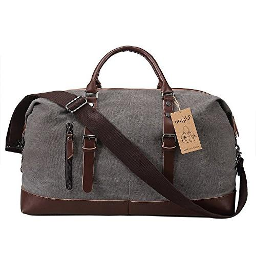 Ulgoo Duffel Canvas