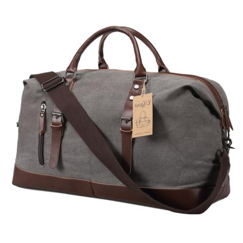 duffel bag canvas