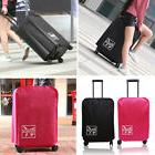 Elastic Cabin Luggage Suitcase Cover Protective Bag Dust Pro