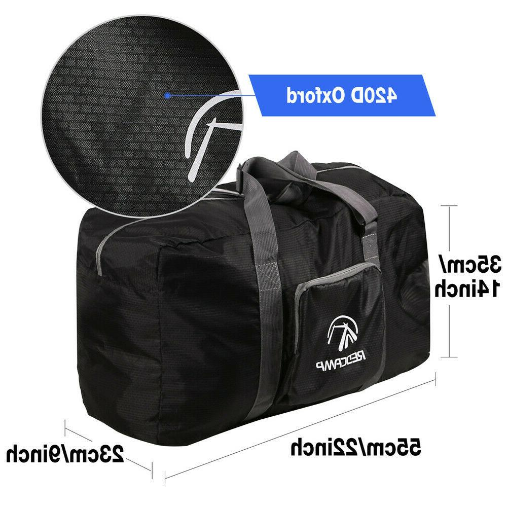 REDCAMP Duffel Bag 96L