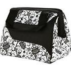 Fit & Fresh Downtown Lunch Bag 2 Colors Travel Cooler NEW