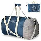 Foldable Travel Luggage Duffle Bag Lightweight for Sports Gy