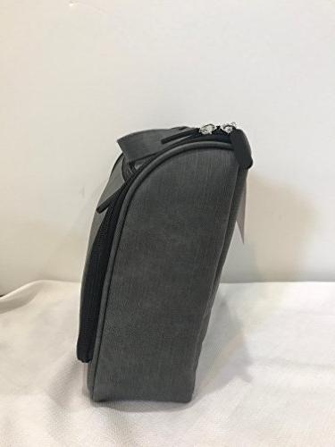 Caboodles to Go Makeup Travel Tote or Denim