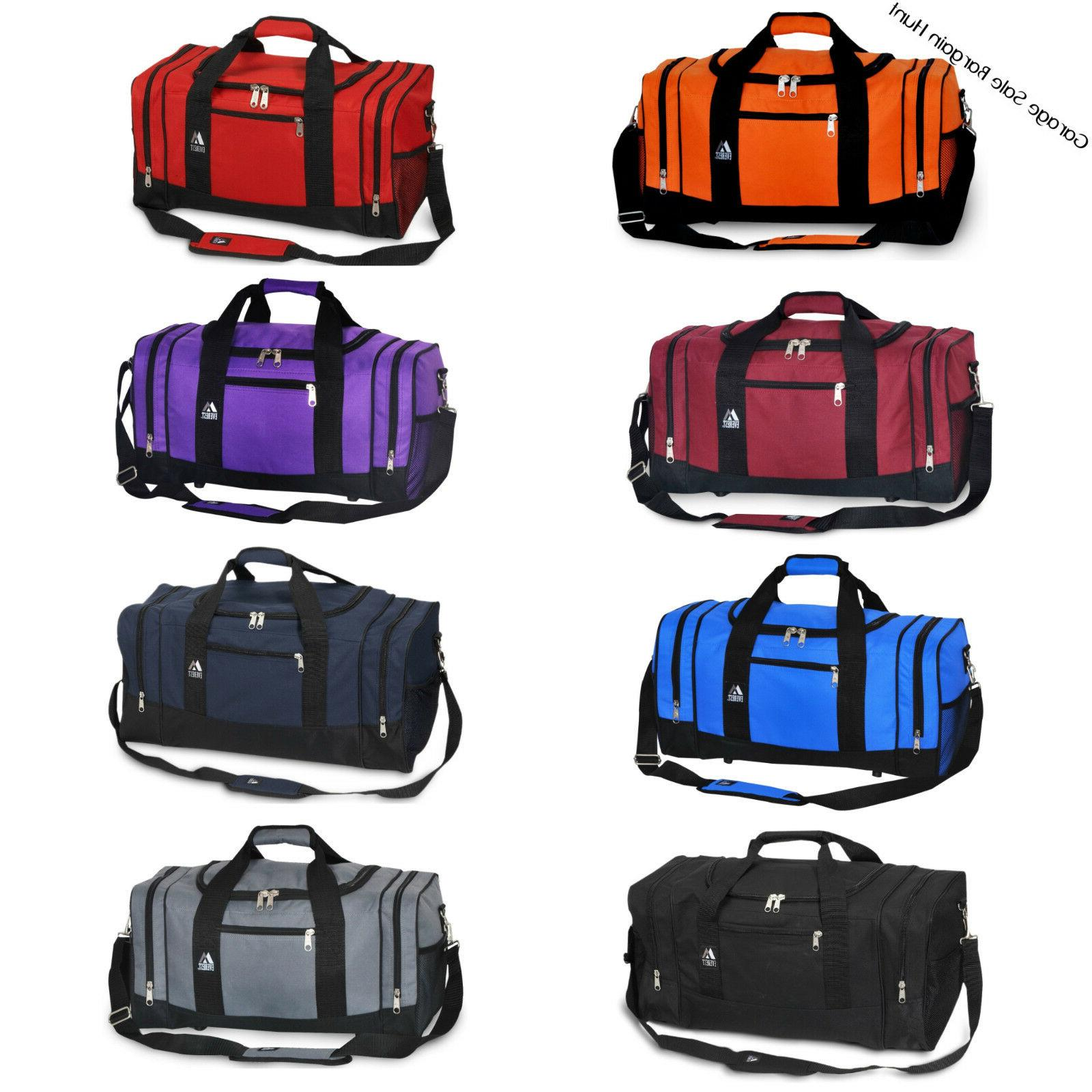 "36"" Rolling Duffle Bag - by Fox Luggage"