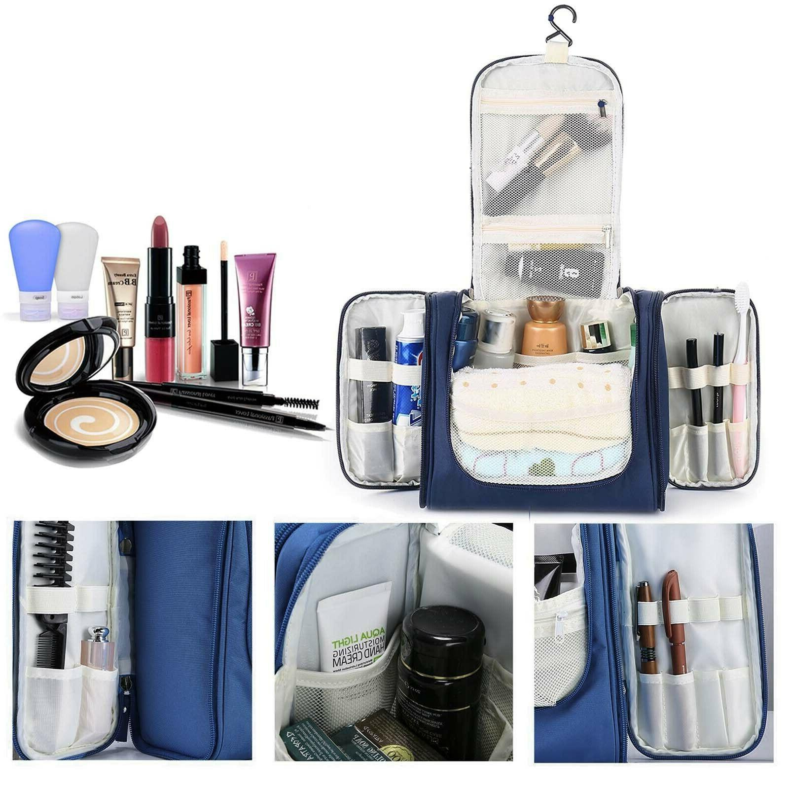Hanging Toiletry Cosmetic Waterproof Organizer