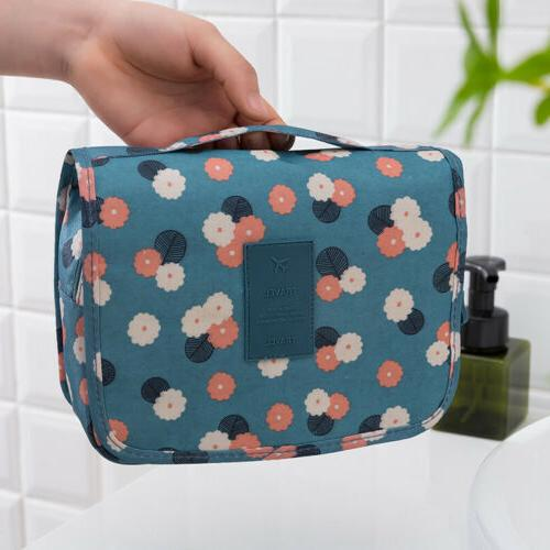 Cosmetic Bag Waterproof Travel