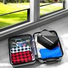Hanging Travel Toiletry Bag For Men Women Foldable Waterproo