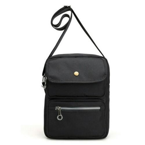 Ladies Body Messenger Holiday Bags