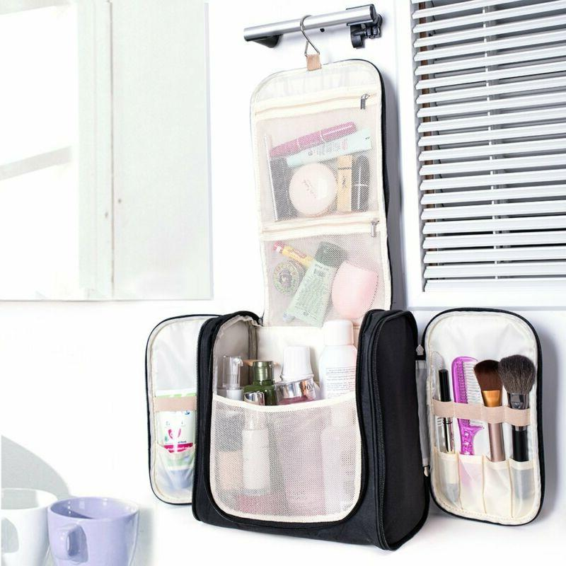Toiletry Bag Waterproof Organizer