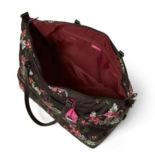 VERA BRADLEY Travel Bag Airy