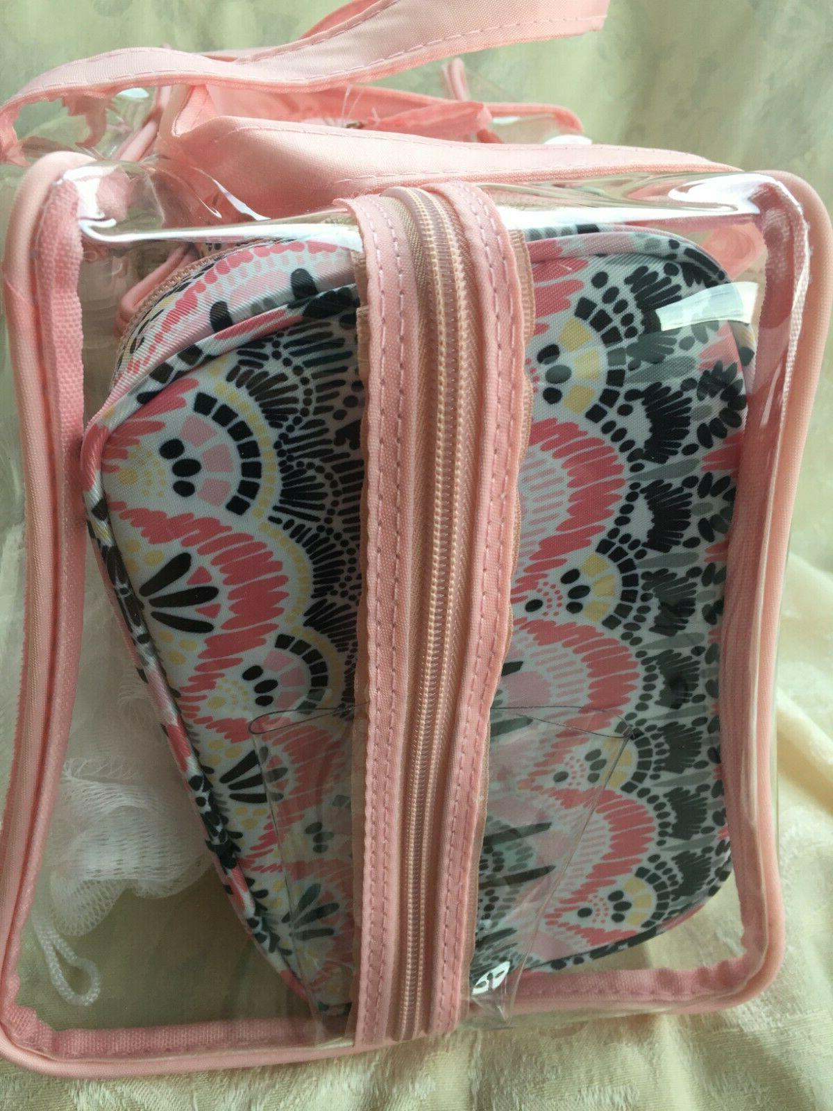 Caboodles Pc. Bag and Travel Dorm