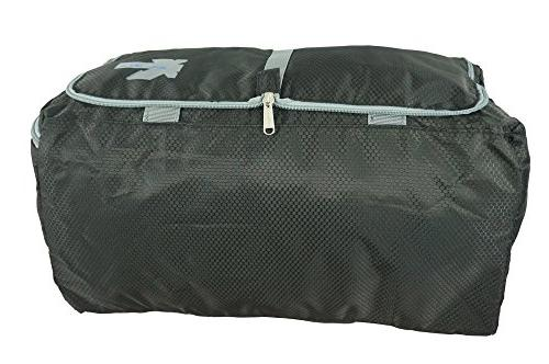 K-Cliffs Light Duffel Heavy Ripstop Fabric