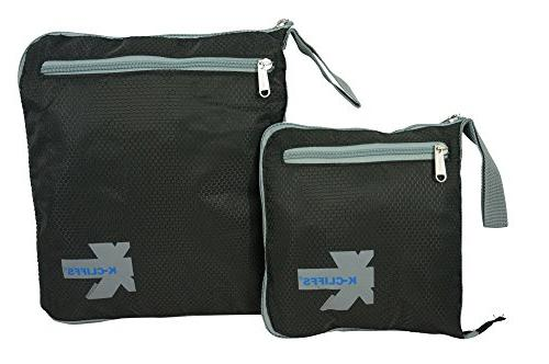 K-Cliffs Duffel | Heavy Ripstop Fabric |