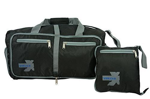 K-Cliffs Light Duffel Duty Ripstop |