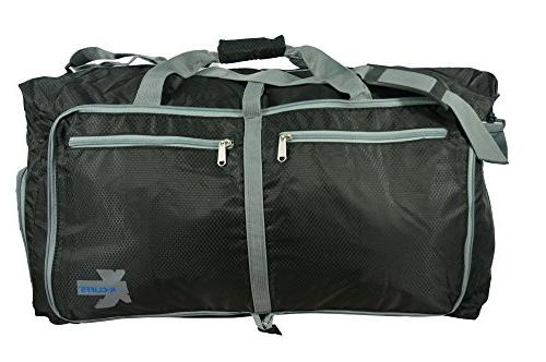 K-Cliffs Duffel | Heavy Duty Ripstop