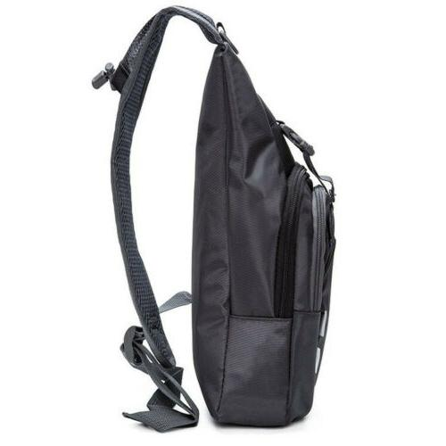 Men's Crossbody Bags Cycle Pack Travel