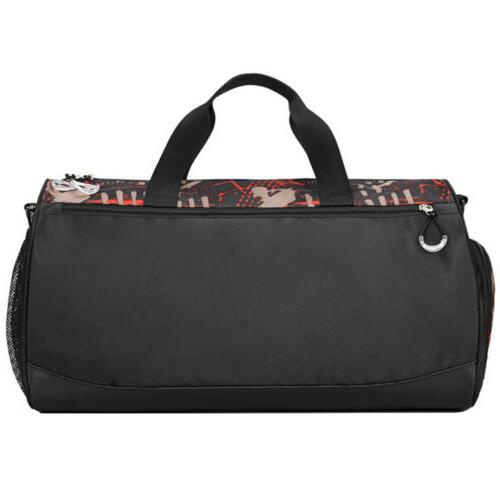 Men's Waterproof Duffle on Shoulder