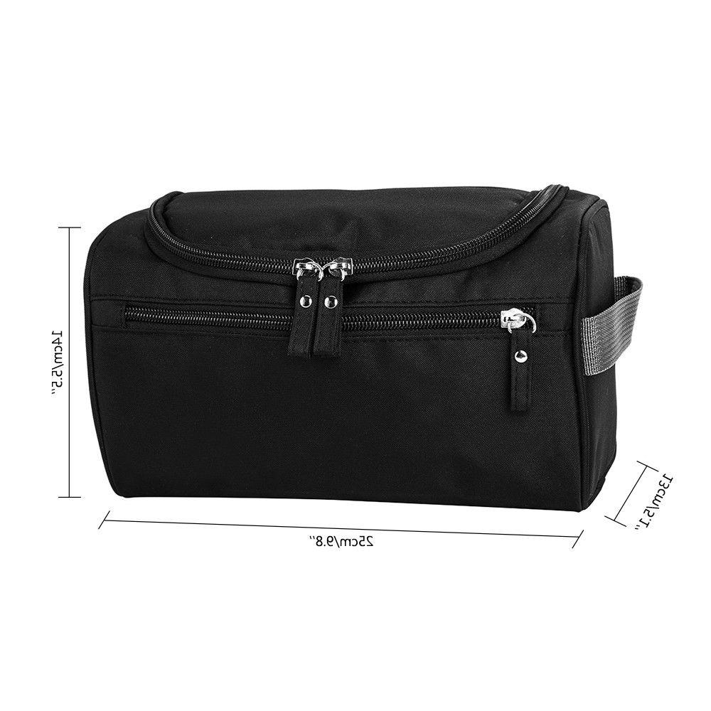 Bag Toiletry Cosmetic Case Waterproof TOP
