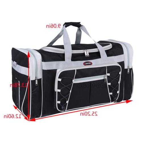 "New 26"" Duty Tote Bag Duffle Bag"