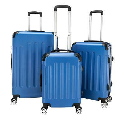 new 3pcs 20 24 28 luggage travel