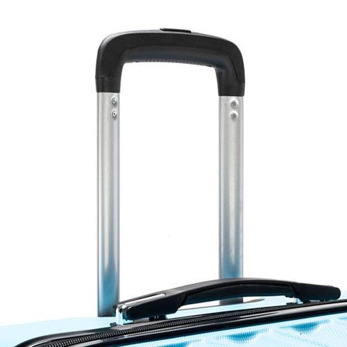 New Set ABS Trolley Hard