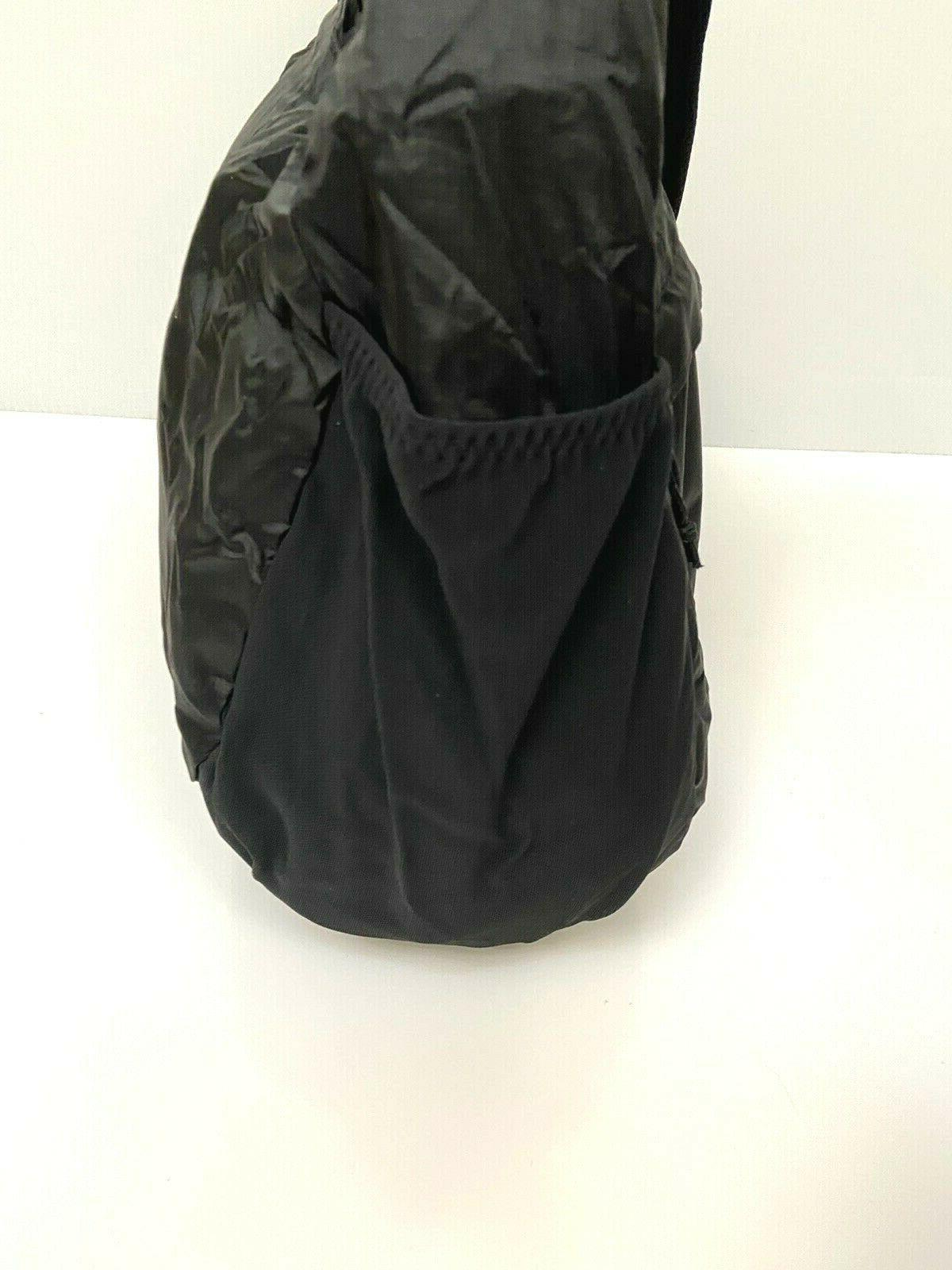 NEW Lightweight Courier Black Pack