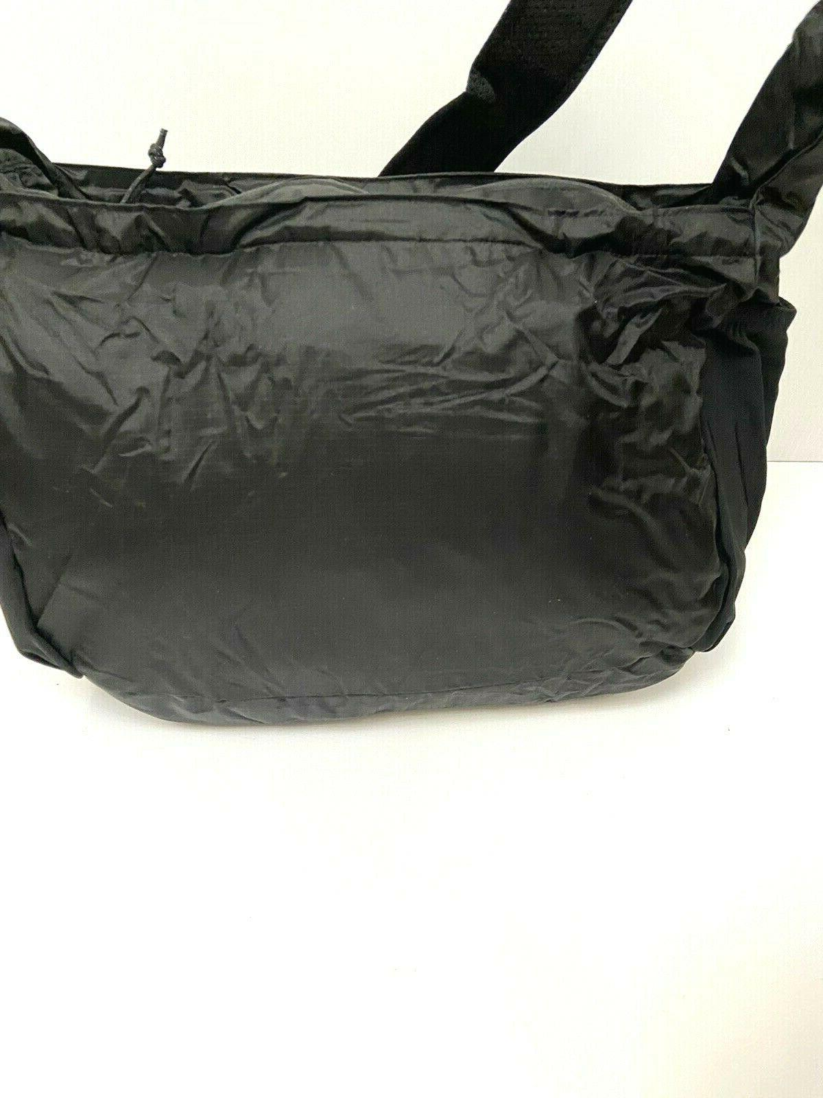 NEW PATAGONIA Courier Packable Black Pack