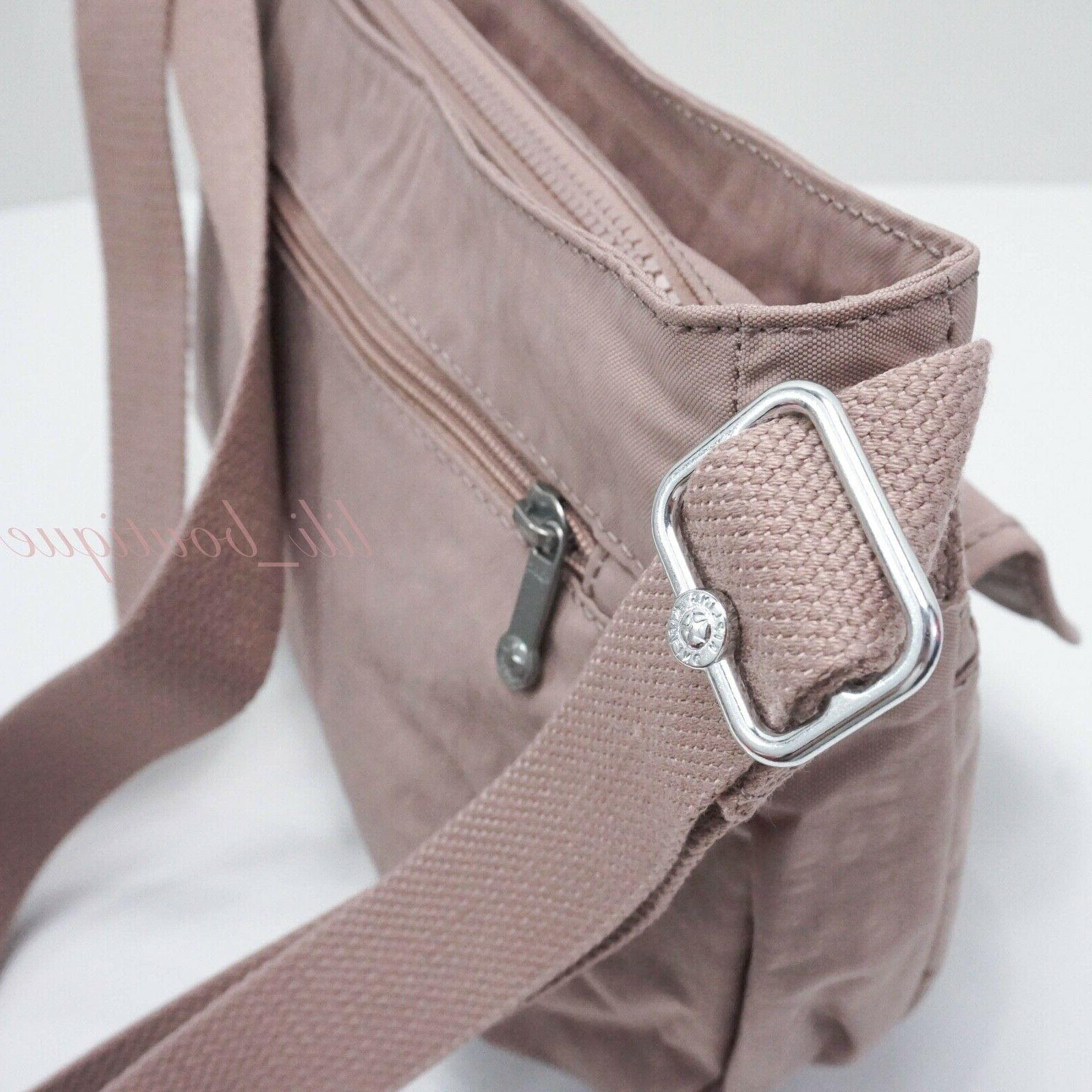 NWT HB3819 Crossbody Nylon 84