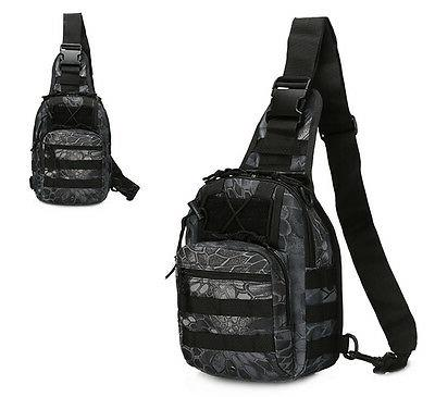 Outdoor Military Backpack Camping Trekking