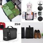 Packing Cubes 3 Set/ 1 or 9 Set  Luggage Travel Organizers