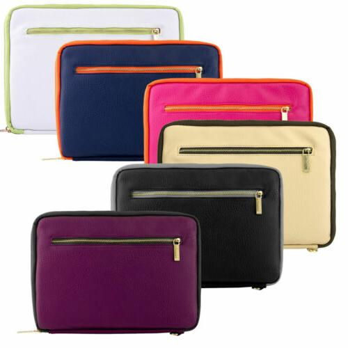 padded tablet sleeve cover travel carry slim