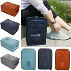 Portable Travel Outdoor Waterproof Tote Pouch Shoes Storage