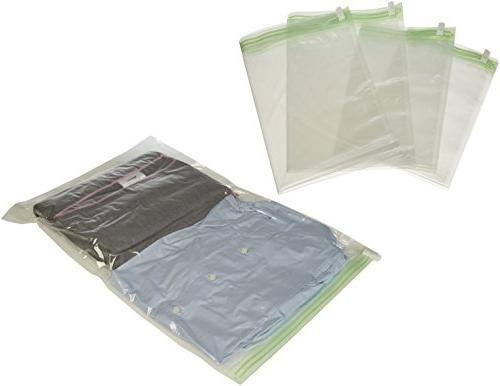 rolling compression bags