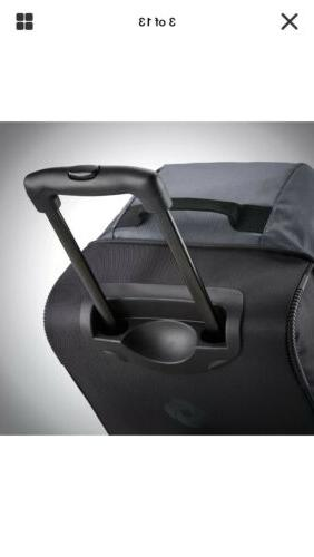 Rolling Wheeled Samsonite Andante With Inch New