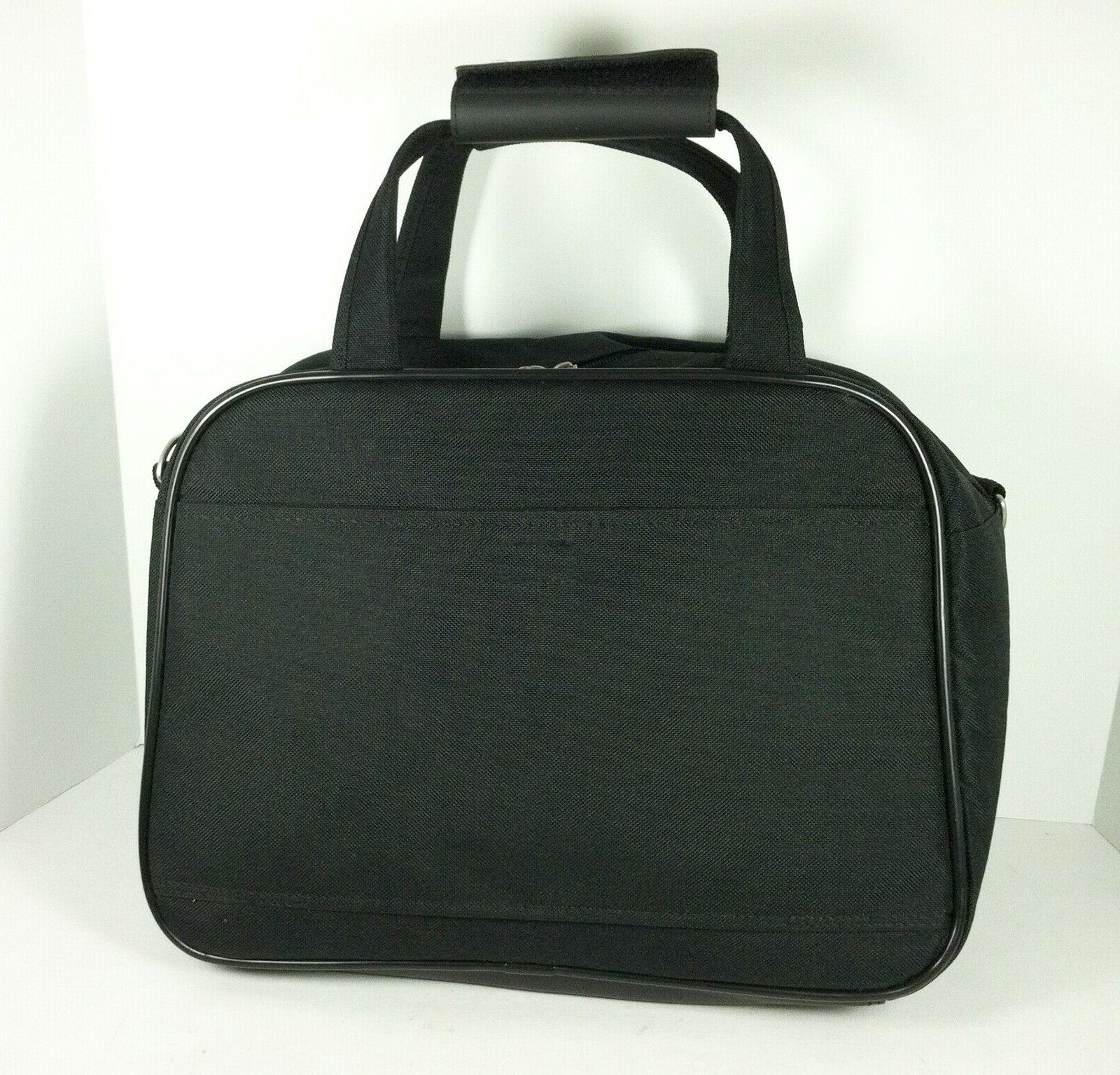 Samsonite Shoulder Bag Boarding Carry Travel Luggage Business