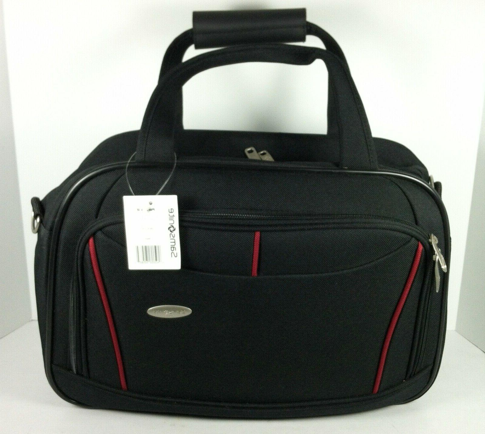 shoulder bag nwt boarding carry on overnight