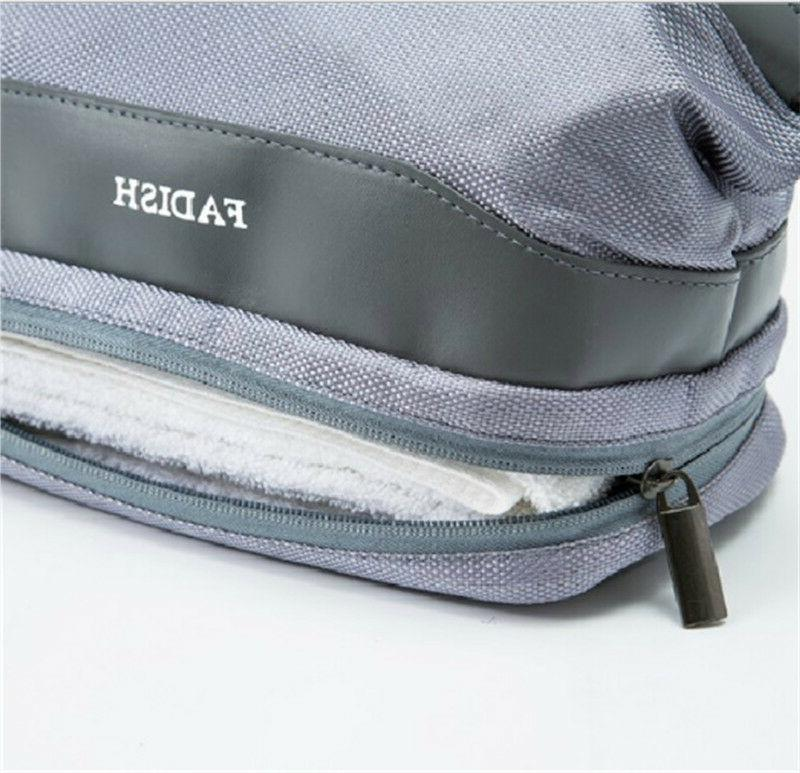 Toiletry Bag For - Travel Organizer Two