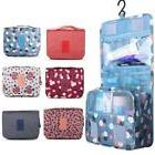 toiletry makeup bag hanging wash bag travel