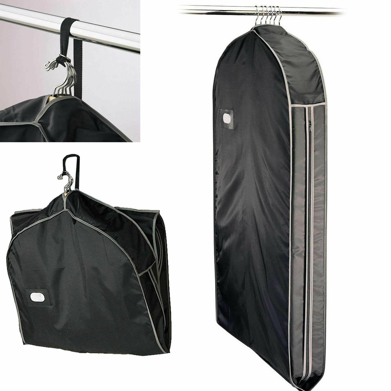 Garment Carry Storage Hanging Dustproof Luggage