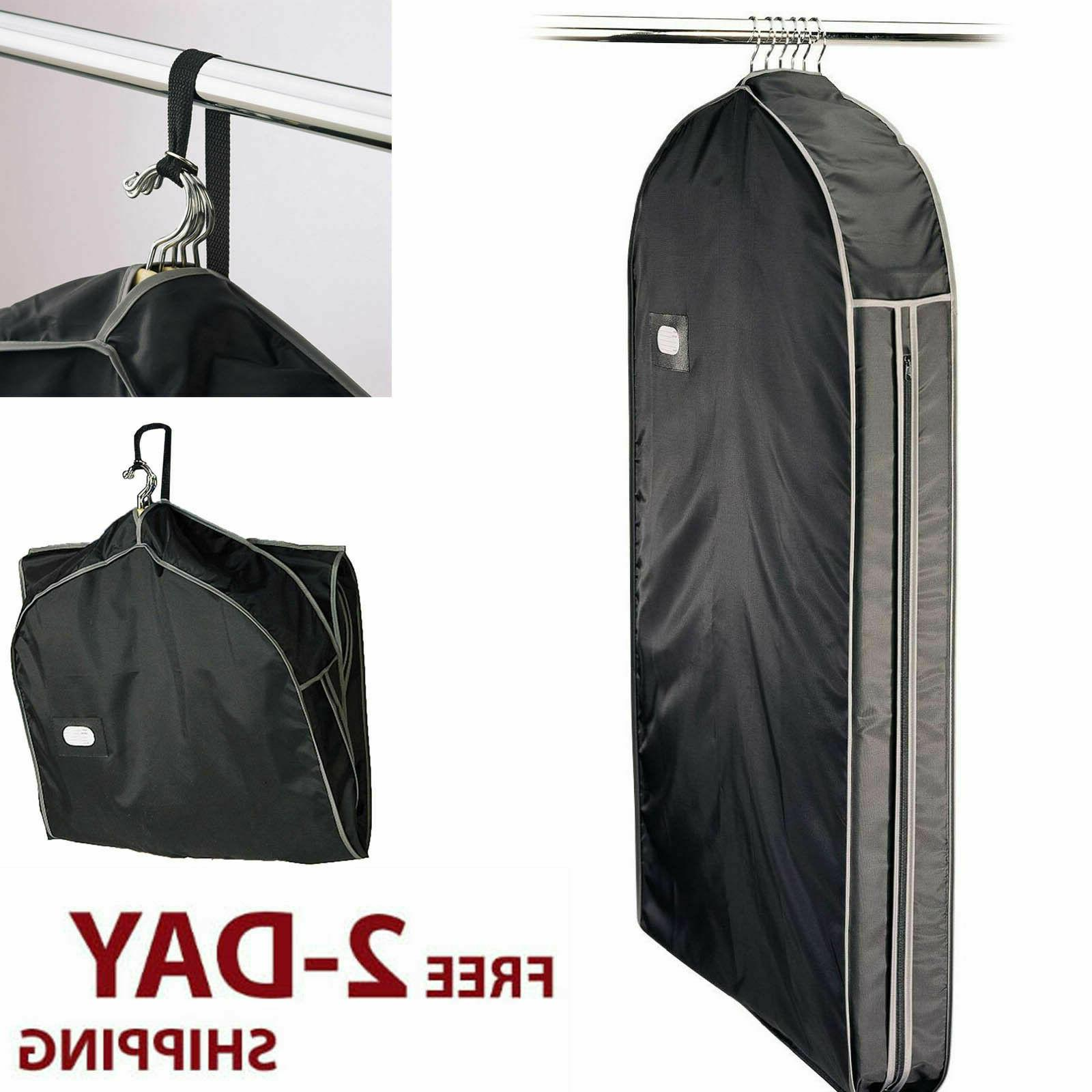 Travel Bag Garment Carry Cloth Storage Hanging Dustproof