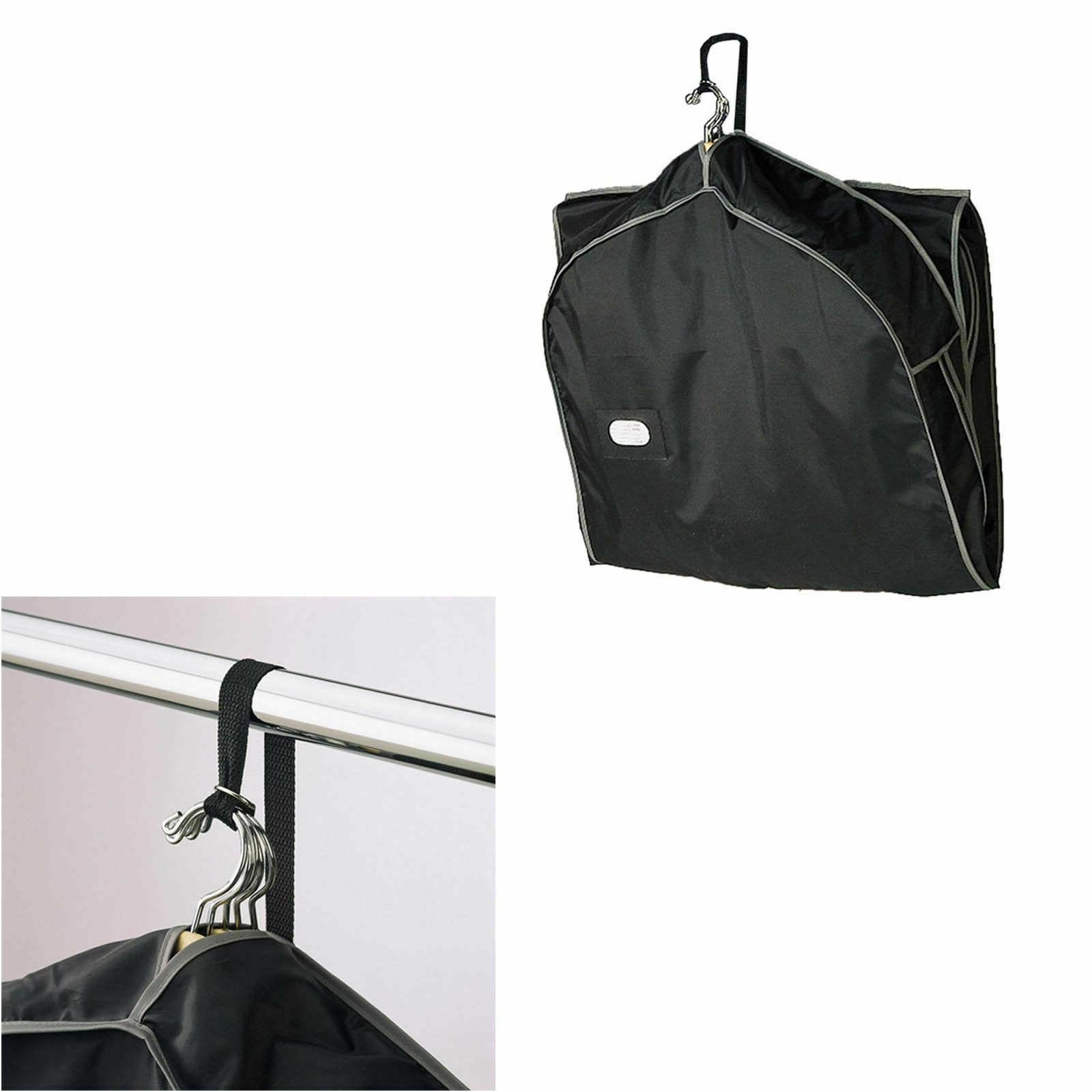 Travel Bag Garment Cloth Storage Hanging Dustproof Luggage
