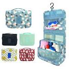 Travel Cosmetic Bag Makeup Carrying Case Towel Toothbrush Or