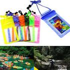 Travel Swimming Waterproof Pretty PVC Bag Case Cover for 5.5