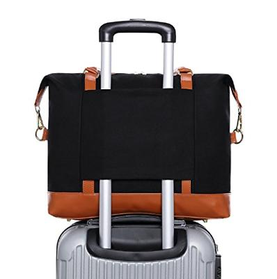 Ulgoo Travel Carry On Overnight Handle